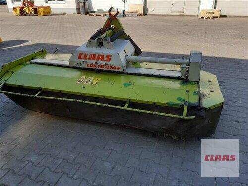 Claas CORTO 270F