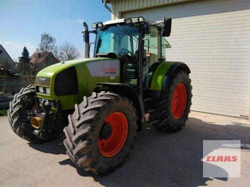 Claas ARES 656 RX
