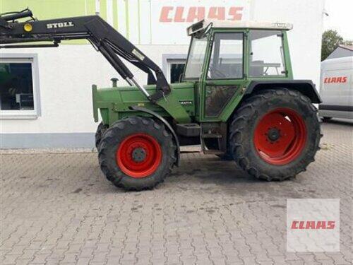 Fendt FARMER 308 LSA TURBO