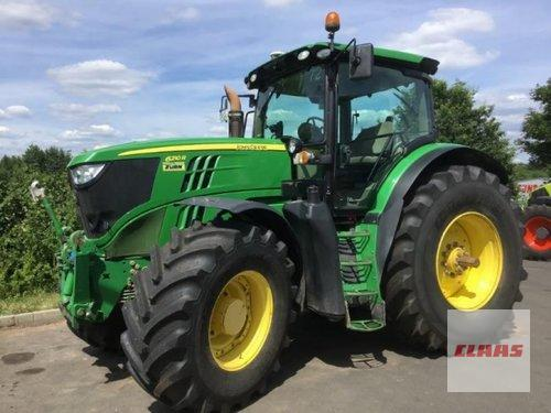 John Deere 6210R Year of Build 2012 Aurach