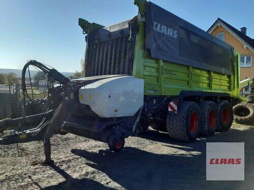 Claas Cargos 8500 Рік виробництва 2020 Aurach