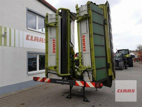 Claas Disco 9200 Cas Year of Build 2015 Aurach