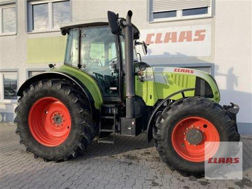 Claas Arion 640 Cebis Year of Build 2011 Aurach