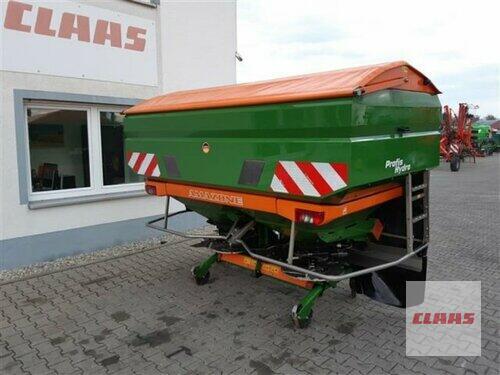 Amazone Za-Ts 4200 Profis Hydro