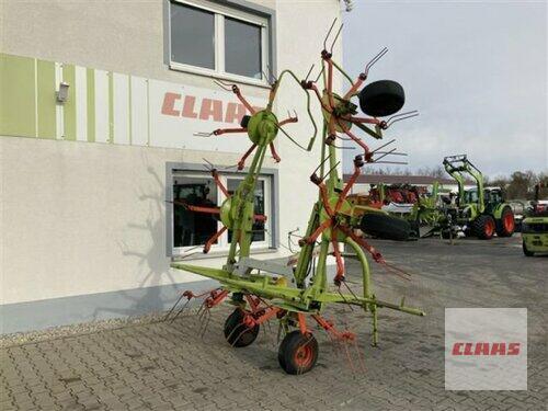 Claas Volto 640 H