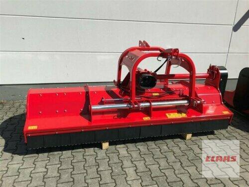 Tehnos Mu 250r Lw Year of Build 2020 Aurach