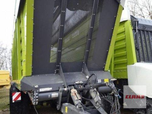 Claas Cargos 750 Trend Tandem [Dl] Byggeår 2020 Aurach