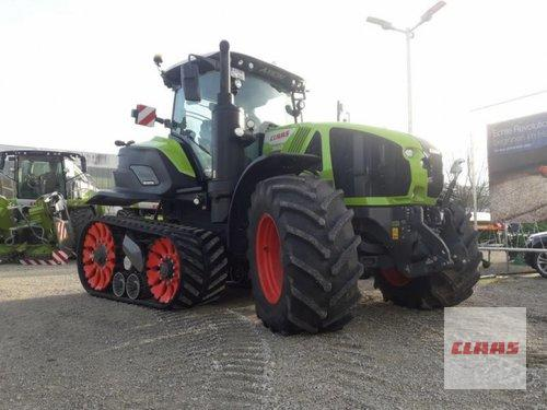 Claas AXION 960 TT Cebis