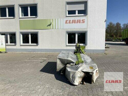 Claas Corto 310 N Έτος κατασκευής 2004 Aurach