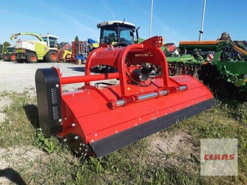Tehnos Mu 280r Lw Year of Build 2021 Aurach