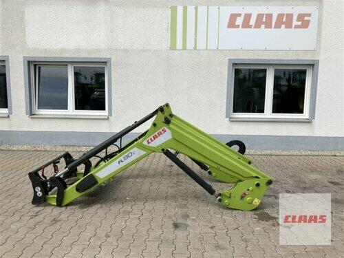 Claas FL 80C