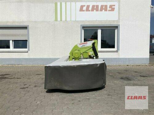 Claas Disco 3150 F Claas Scheibenmäh Baujahr 2020 Aurach