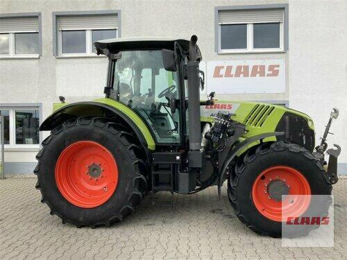 Claas Arion 620 Bouwjaar 2012 4 WD