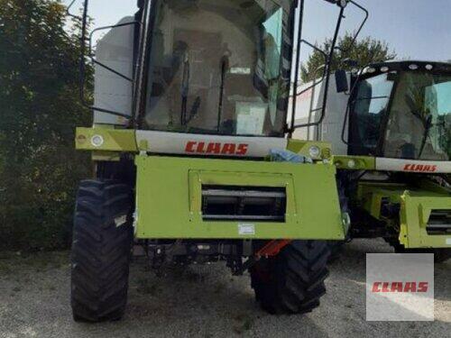 Claas Avero 240 E5 Année de construction 2020 Aurach
