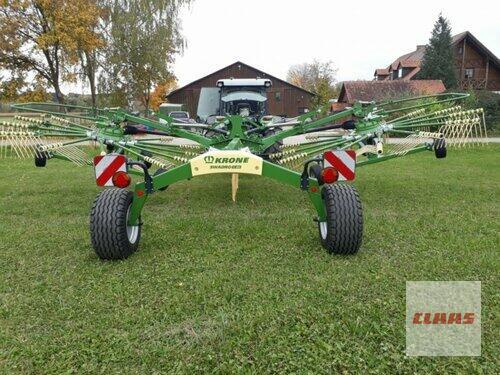 Krone Swadro Tc 880 Allershausen