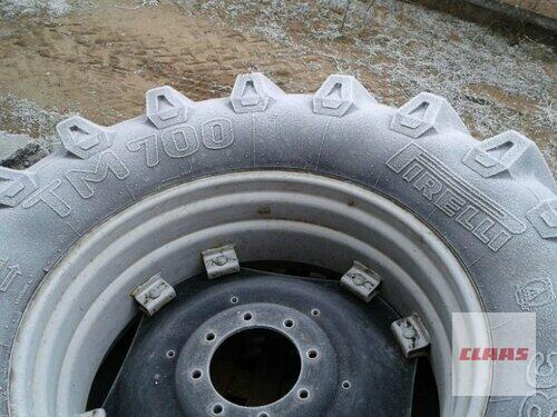 Pirelli Tm 700 580/70 R38 Schlüsselfeld-Elsendorf