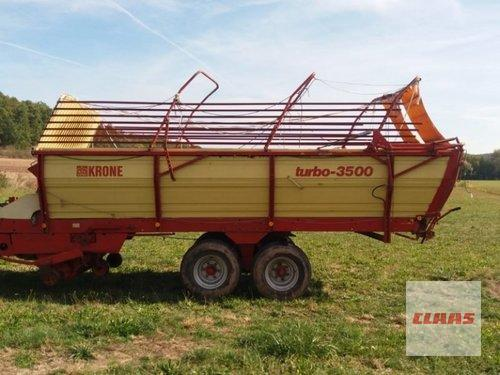 Krone Turbo 3500