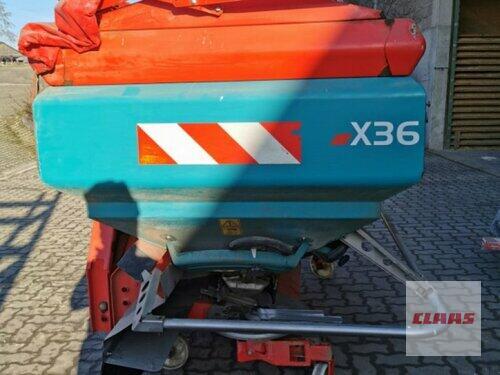 Sulky X 36