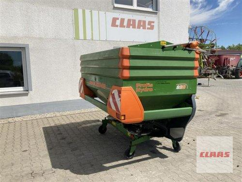 Amazone Za-M 1500 Profis Hydro Year of Build 2013 Schlüsselfeld-Elsendorf