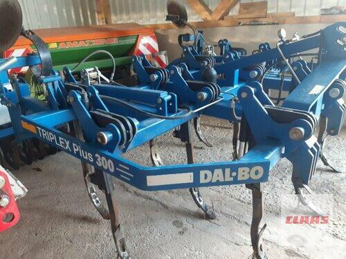 Dal-Bo Triplex Plus 300