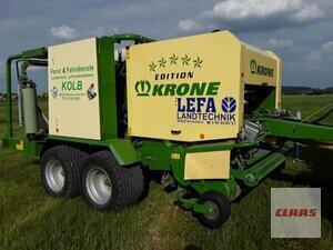 Press-Wickel-Kombination Krone Combi Pack 1250 MC Bild 0