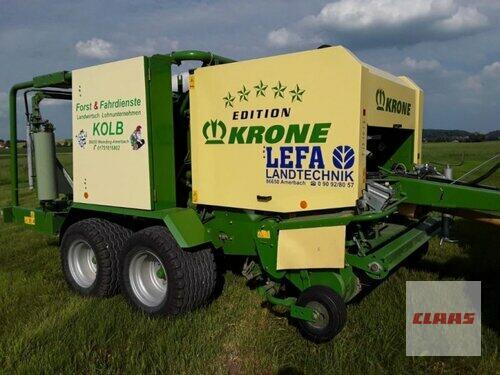 Krone Combi Pack 1250 Mc Rok produkcji 2014 Wassertrüdingen