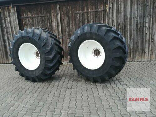 Michelin 2 Stück 800/65 R 32  90%