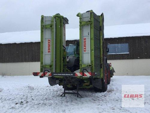 Claas - Disco 9200 C AS + Disco 3200 FC Profil