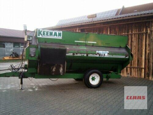 Keenan Easy Feeder 115 Wassertrüdingen