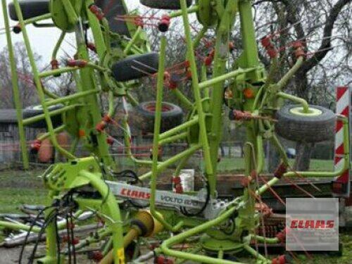 Hay Equipment Claas - VOLTO 870