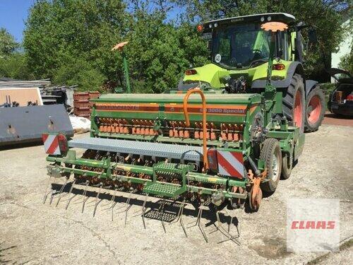 Amazone Kx 3000 + D9 3000 Spezial