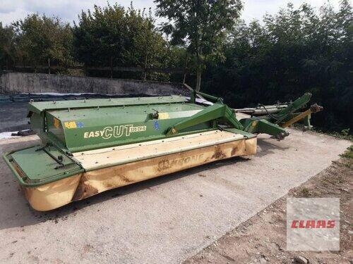 Krone EASY CUT 320 CV-Q