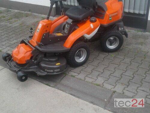 Husqvarna Rider  R216 T AWD