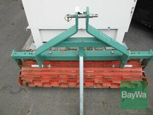 Bodenbearbeitung Clemens Bio Mulchwalze Eco Roll Bild 0