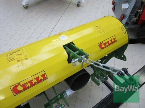 Celli Spatenmaschine Y 70 145