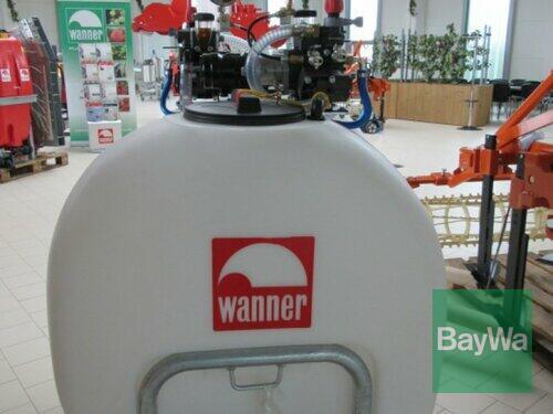 Wanner-Myers GF 300