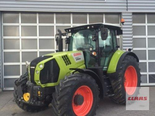 Claas Arion 650 Cmatic Bouwjaar 2016 Dasing