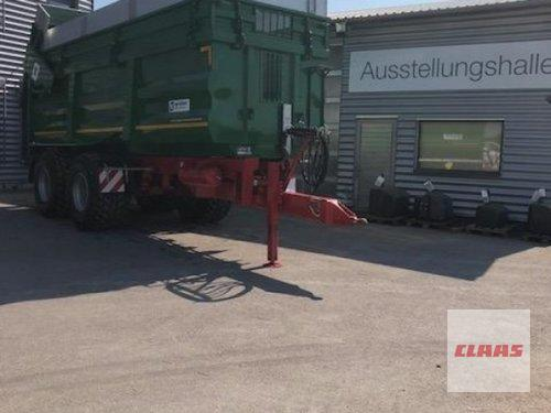 Kröger Agroliner Muk 303 Dasing