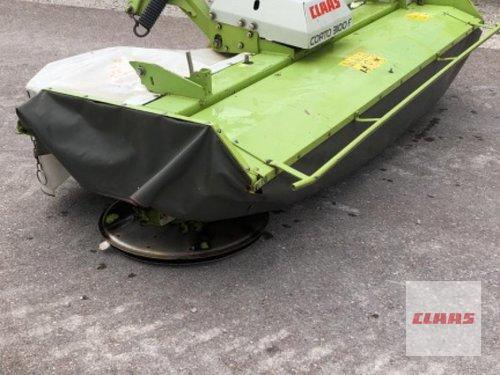 Claas Corto 3100 F