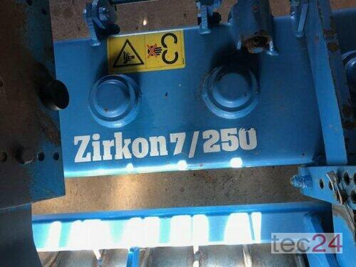 Lemken Zirkon 7/250