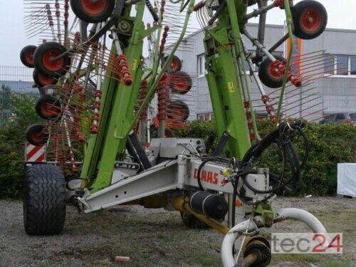 Claas Liner 3500 Byggeår 2011 Tuningen