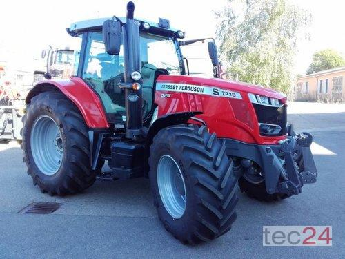 Massey Ferguson 7718S DYNA-6 EFFICIENT