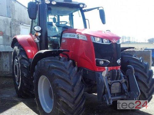 Massey Ferguson MF 7722S DYNA6 EFFICIENT MASSE