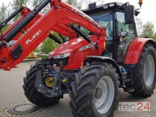 Massey Ferguson 5713S DYNA-6 EFFICIENT