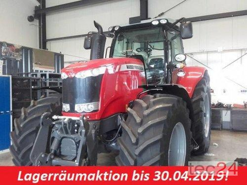 Massey Ferguson 7726 DYNA-6 EXCLUSIVE