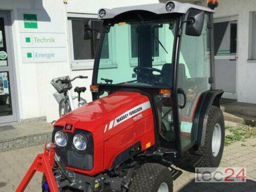 Massey Ferguson MF 7718 DYNA 6 EFFICIENT   Tractor used - Gyhum