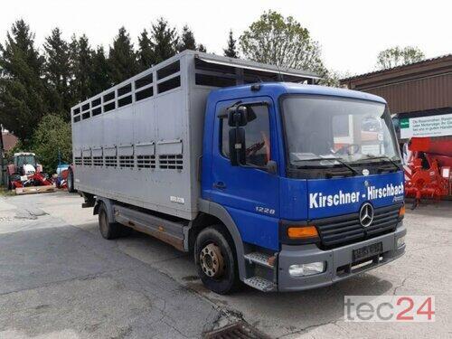 Mercedes-Benz 970.25