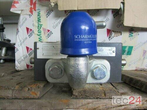 Scharmüller K50 PKW KUGELKUPPLUNG