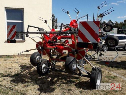 Massey Ferguson Td 776 Trc Year of Build 2017 München