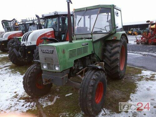 Fendt Farmer 108 S Рік виробництва 1976 München